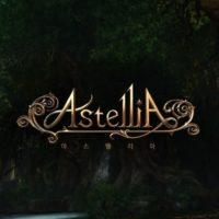 Astellia MMORPG