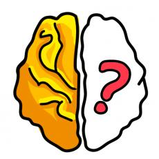 Ответы на все уровни игры Brain Out