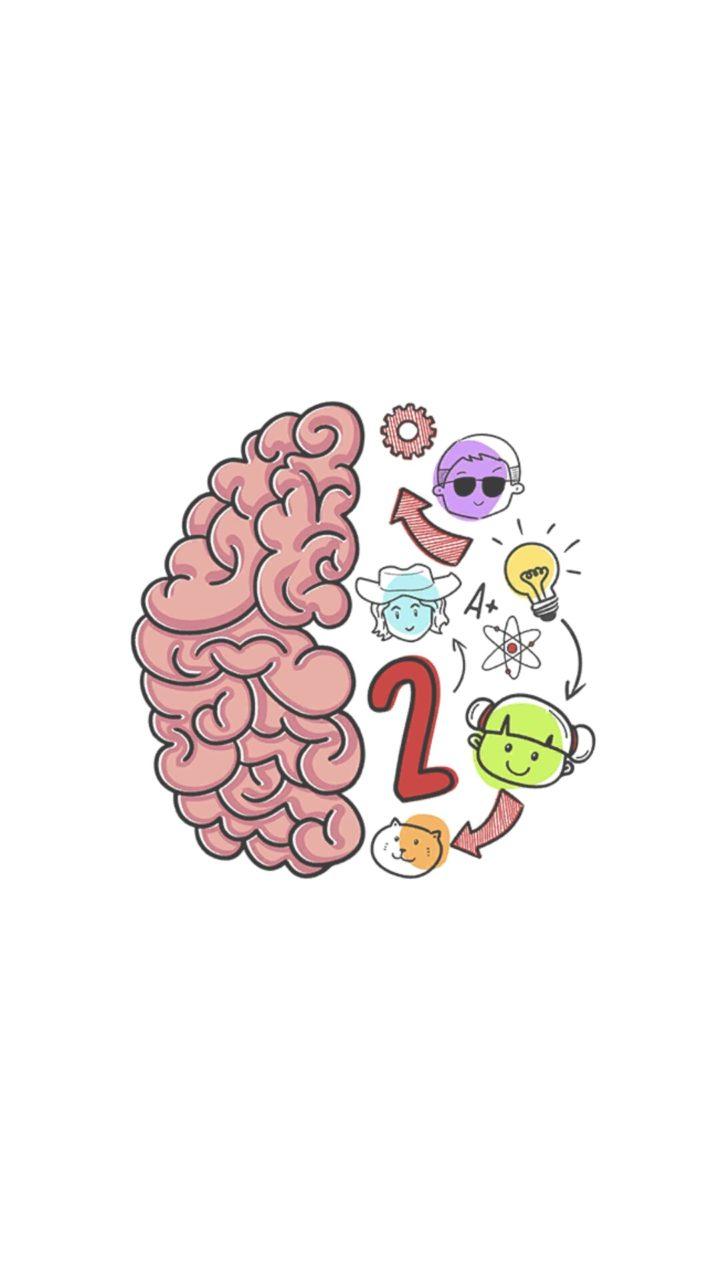 Brain Test 2: Хитрые рассказы. Ответы и прохождение всех приключений игры